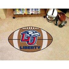 Collegiate Football Mat