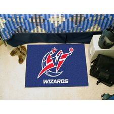 NBA Novelty Starter Mat