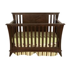 <strong>Kidz Decoeur</strong> Long Beach 3-in-1 Convertible Crib