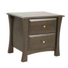 <strong>Kidz Decoeur</strong> Kenora 2 Drawer Nightstand
