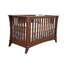 Long Beach Static 3-in-1 Convertible Nursery Set