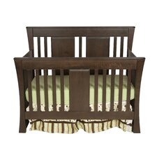 <strong>Kidz Decoeur</strong> Kenora 3-in-1 Convertible Crib
