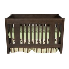 York 3-in-1 Convertible Nursery Set
