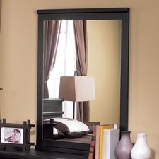 Series 203 Rectangle Dresser Mirror