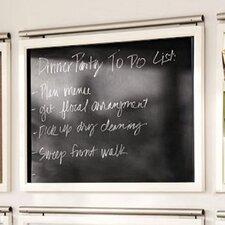 "Daily System 1' 5.75"" x 2' Chalkboard"