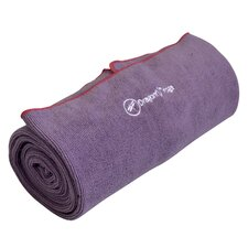 <strong>DragonFly Yoga</strong> Mat Towel