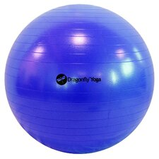 <strong>DragonFly Yoga</strong> Yoga Ball and Pump