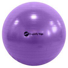 Yoga Ball and Pump