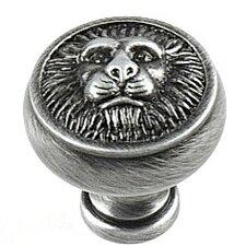 Roman Round Knob