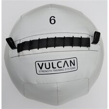 <strong>Vulcan Strength Training Systems</strong> Soft Medicine Ball
