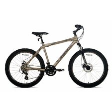 "26"" Shogun F1000 Mountain Bike"