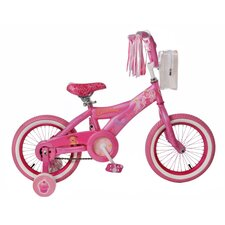 "Girl's 14"" Pinkalicious Cruiser Bike"