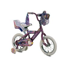 "<strong>Kent Bicycles</strong> Girl's 14"" Sundancer Bike"