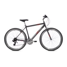 Men's 700C Jeep Compass Hybrid Bike