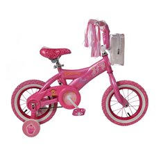 "Girl's 12"" Pinkalicious Cruiser Bike"