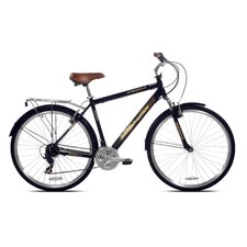 Men's 700C Northwoods Hybrid Bike