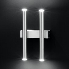 Laron 4 Light Wall Spotlight