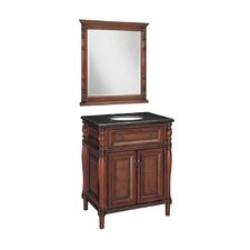 "Bombay 31"" Bathroom Vanity Set"
