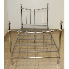<strong>Hodedah</strong> Metal Bed