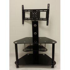 "Glass 51"" TV Stand"