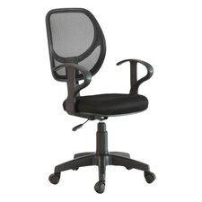 Mesh Low-Back Task Chair II