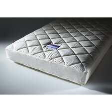 "Spring Mat 5"" Crib Mattress"