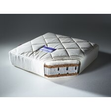 Organic Latex Foam Twin Mattress