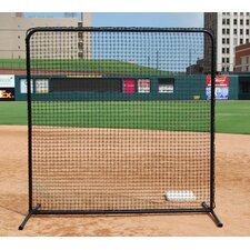 Black Series Fungo Screen Replacement Net