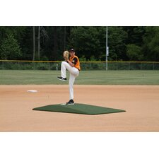 Tapered Pro Game Mound