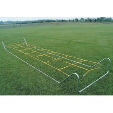 Running Ropes / Agility Trainer