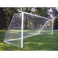 <strong>Trigon Sports</strong> Round Portable Soccer Goals