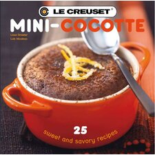 Mini-Cocotte Cookbook