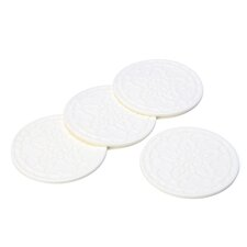 "4"" French Coaster (Set of 4)"