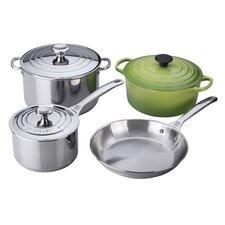 4-Piece Cookware Set