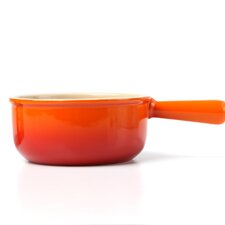 Le Creuset Stoneware 0.5 Qt. French Onion Soup Bowl