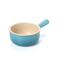 Stoneware 16 oz. French Onion Soup Bowl
