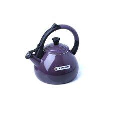Enamel On Steel 1.9-qt. Oolong Tea Kettle
