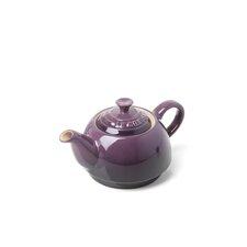 Stoneware Tea for One