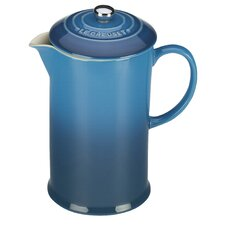 Stoneware 27 oz. French Press