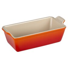 Heritage Stoneware 1.5 Qt. Loaf Pan