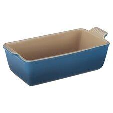 Heritage Stoneware 1.5-qt. Loaf Pan