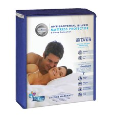 Advance Silver 5-Sided Mattress Protector