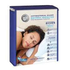 Advance Silver Encasing Mattress Protector