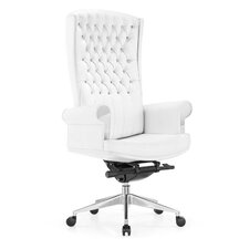 Napoleon High-Back Executive Office Chair