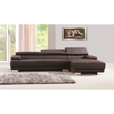 Melody Sectional Chaise