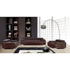 <strong>Whiteline Imports</strong> Melody Living Room Collection