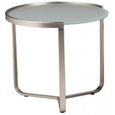 <strong>Whiteline Imports</strong> Clara Side Table