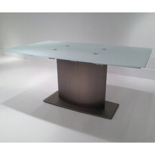<strong>Whiteline Imports</strong> Unique Dining Table