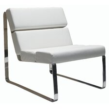 <strong>Whiteline Imports</strong> Angel Chair