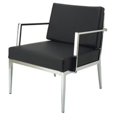 <strong>Whiteline Imports</strong> Nancy Armchair